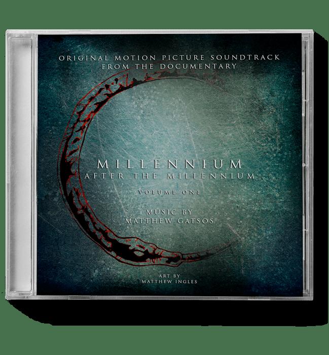 MATM Soundtrack Vol 1