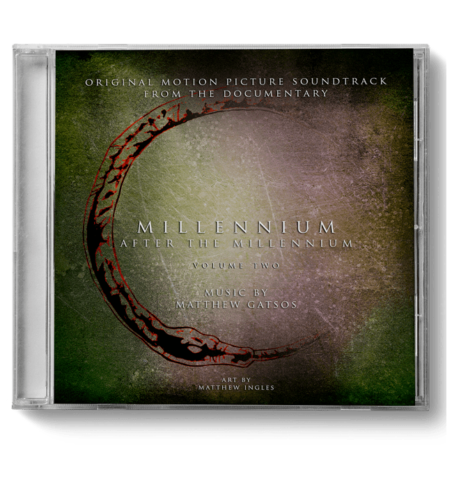 MATM Soundtrack Volume 2