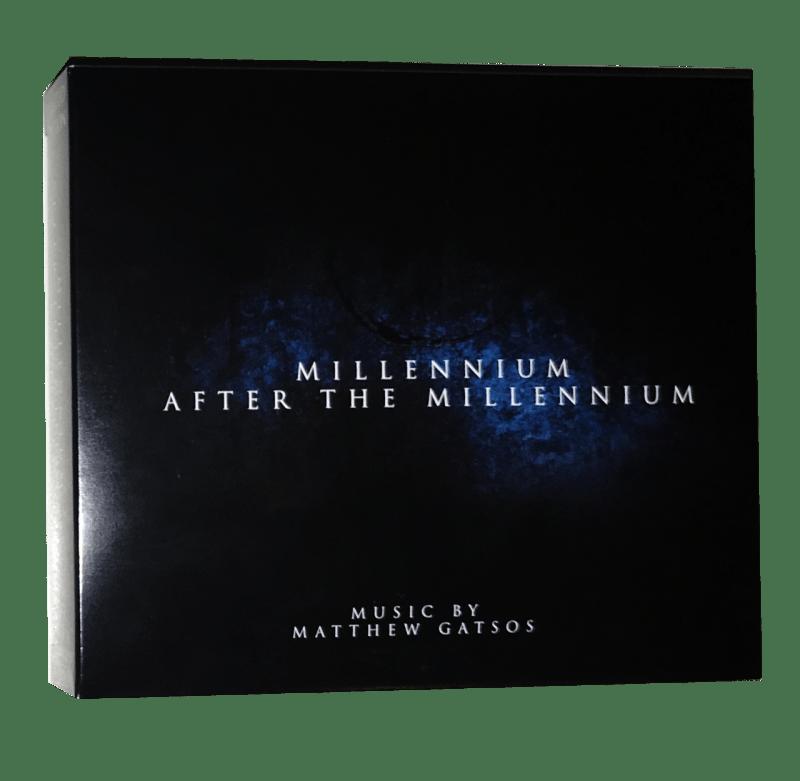 MATM Limited Edition Soundtrack