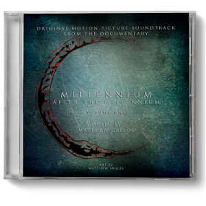 Official Soundtrack Volume One