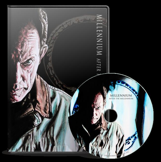 Millennium after the Millennium - DVD