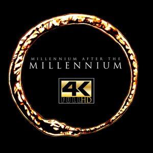 Millennium after the Millennium Digital Download 4K 5.1 Surround Sound