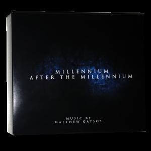 AUTOGRAPHED - Limited Edition Soundtrack