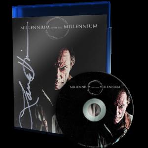 Millennium after the Millennium Blu-Ray (Autographed)